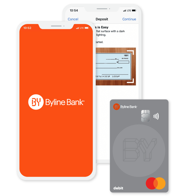 Online And Mobile Banking Graphic Personal 800x800